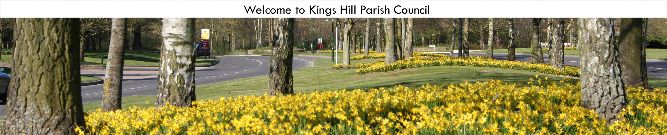 Header Image for Kings Hill Parish Council